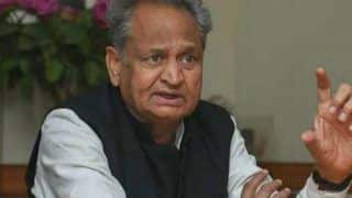 More Trouble For Cong in Rajasthan? After Pilot Episode, Gehlot Accuses BJP of Devising Plan to Topple Govt