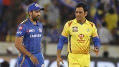 IPL 2020: Quarantining, COVID-19 Tests Underway as Teams Await Formal SOP
