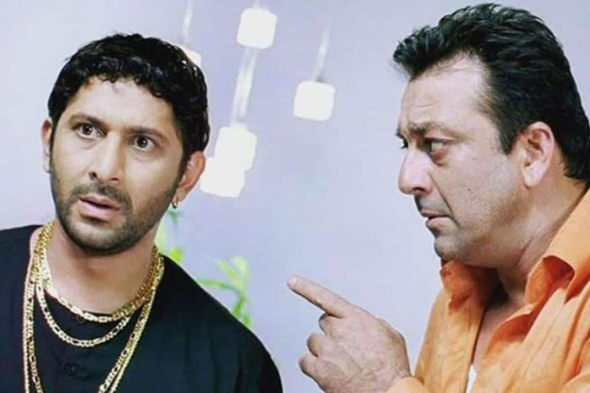 Sanjay Dutt's Cancer Diagnosis: Arshad Warsi Says 'He Will Emerged ...