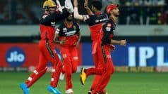 IPL 2020 Report: Kohli's RCB Edge Mumbai Indians in Super Over Thriller, Kishan & Pollard Knocks in Vain