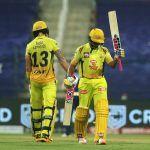 IPL 2020 MI vs CSK Match Report: Ambati Rayudu, Faf du Plessis Power Chennai Super Kings to Clinical Five-wicket Win vs Mumbai Indians in Tournament Opener in Abu Dhabi