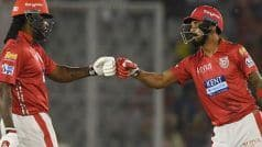 IPL 2020 Kings XI Punjab Team Preview: With Anil Kumble-KL Rahul in Ranks, 'Perennial Underachievers' KXIP Eye Maiden Title in UAE