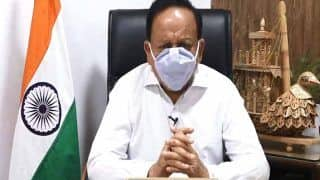 India COVID Update: Has Coronavirus Infection Peaked in Country? This is What Health Minister Has to Say   Read Here
