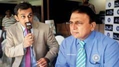 Rohan Gavaskar Comes up With a Cryptic Tweet After Anushka Slams His Father