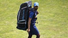 Rahul Expresses Desire to Keep Wickets For India in Next Three World Cups