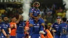 IPL 2020 Mumbai Indians Team Preview: Rohit Sharma And Co. Ready For an Encore in UAE?