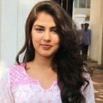 Rhea Chakraborty Admits to Consuming Drugs, Was 'Tutored' To Deny Drug Consumption Allegations