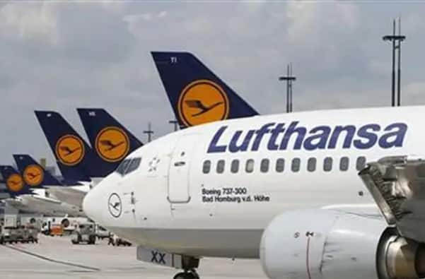 International Flights: Lufthansa Cancels India-Germany Flights From Sept 30 After Row With Centre