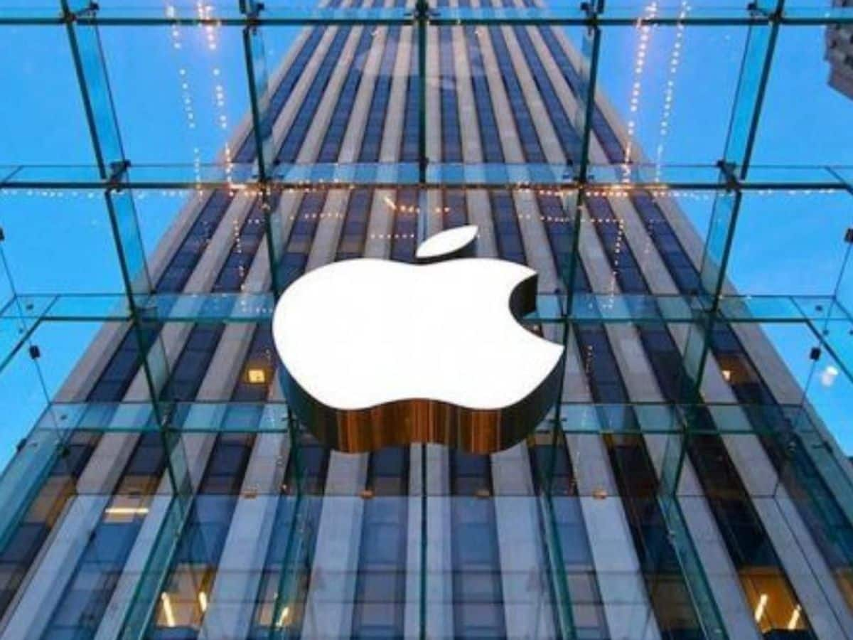 US Man Sues Apple Over False Accusations in Numerous Apple Store Thefts