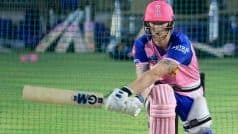 WATCH | Stokes Starts Training in NZ, Hints at Joining Royals
