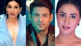 Bigg Boss 14 New Promos: Sidharth Shukla, Hina Khan And Gauahar Khan Say #AbScenePaltega