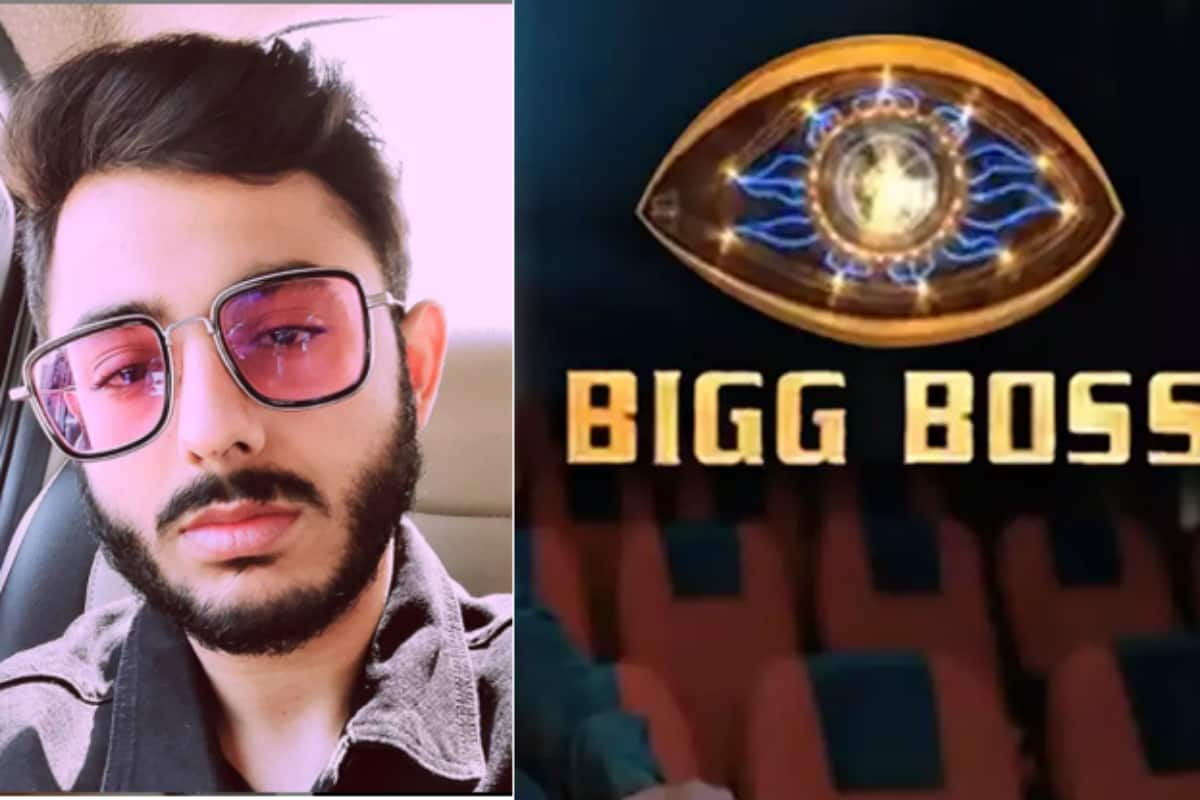 Bigg Boss 14: Famous YouTuber CarryMinati to be a Part of Show? Here's What  he Has to Say | India.com