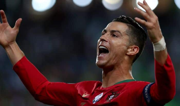 Cristiano Ronaldo Tests Positive For Coronavirus, Will Miss Portugal vs Sweden