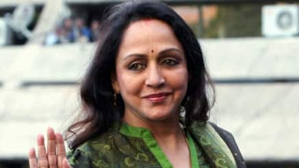 BJP's Hema Malini Wants UP's Mathura to be Included in NCR, Says It Will Boost International Tourism