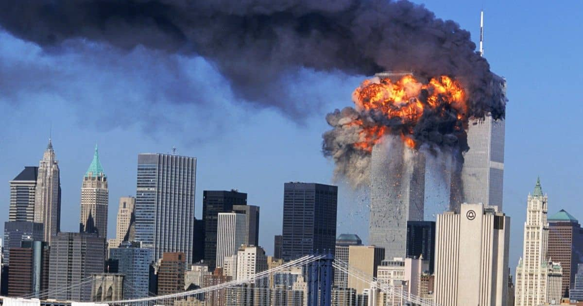 19 Years of 9/11: Lesser-Known Facts About the Dreadful Terror Attack That  Shook The World   India.com