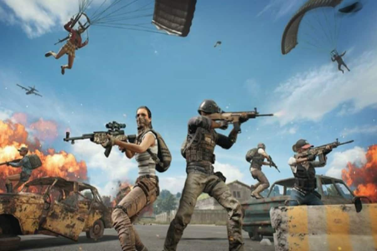 Pubg Mobile Banned Not Just India These Countries Have Also Banned The Popular Battle Royale Game India Com