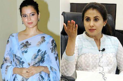 Bollywood: People slams Kangana on Twitter for calling Urmila Matondkar a 'soft-porn' actress