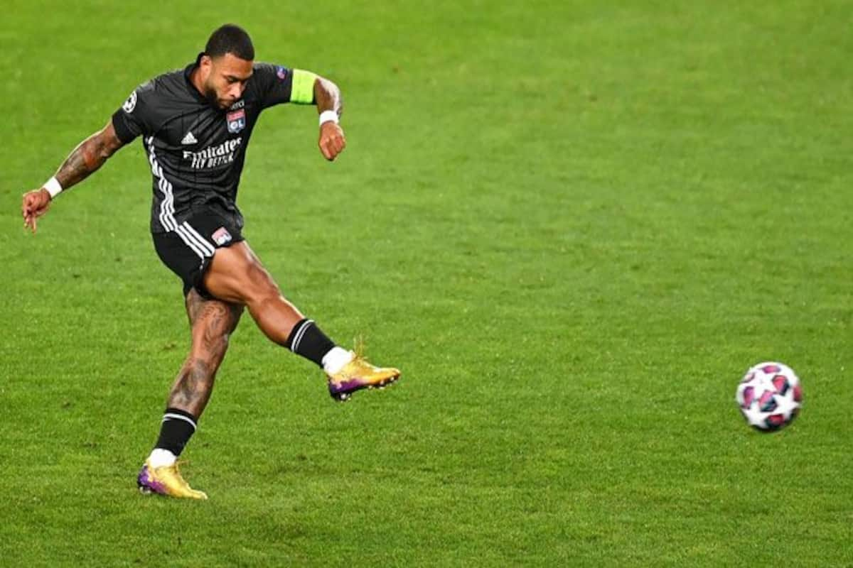 Memphis Depay All Set to Join Lionel Messi at FC Barcelona, Announcement  Expected This Week: Report | Football Transfer
