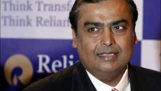 US-Based KKR to Invest Rs 5,550 Crore in Reliance Retail Ventures For A 1.28% Stake