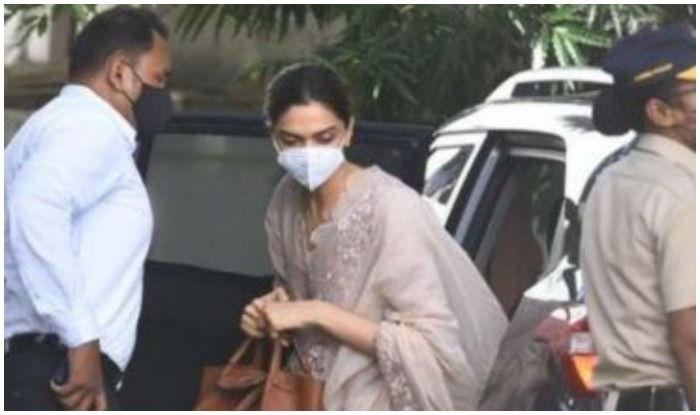 Bollywood Drug Scandal: ड्रग्स कनेक्शन से जुड़े सवालों का जवाब देने NCB दफ्तर पहुंचीं दीपिका पादुकोण