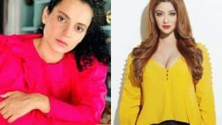 MeToo Row: Payal Ghosh Thanks Kangana Ranaut For Her Support Against Anurag Kashyap, Says 'We Can Bring Them Down'