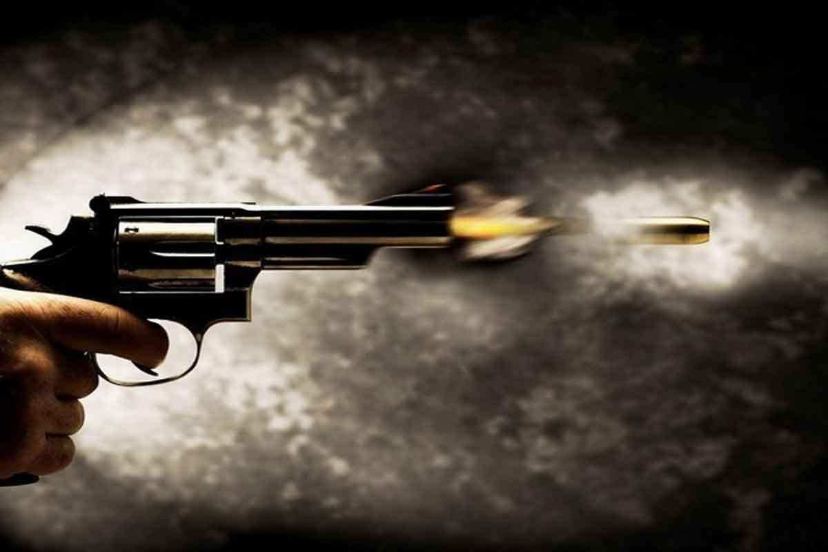Jaipur: युवक ने कॉलेज में फाइनल ईयर की एग्जाम देने आई छात्रा को गोली मारी, अस्पताल में सांसें थमीं