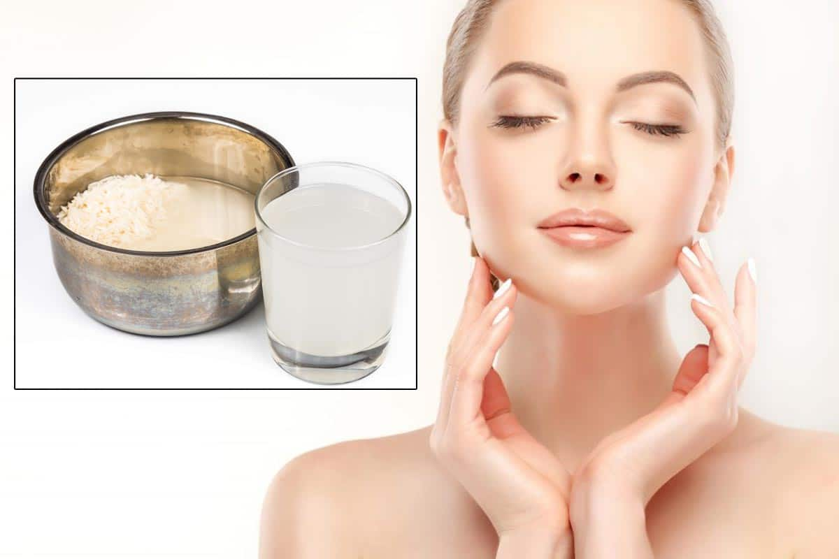 How to Use Rice Water for Glowing Skin: Try This Korean Beauty