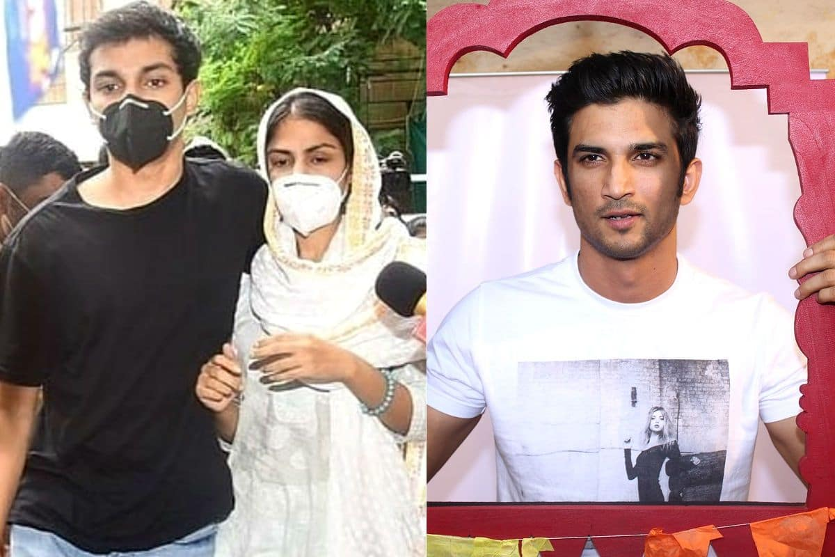 Rhea Chakraborty's Questioning And Showik's Arrest by NCB Not Related to Sushant Singh Rajput Death Case - How Public Being Fooled!