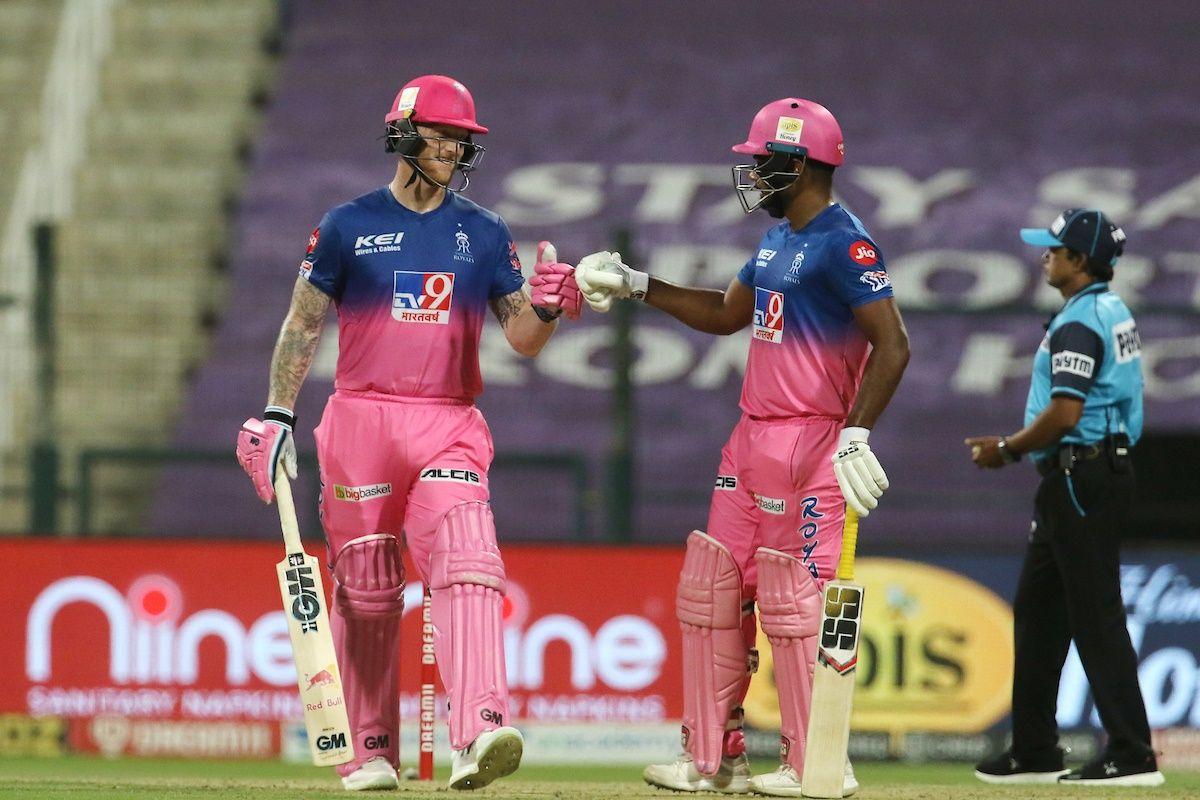 RR vs MI 2020, IPL Match Report: Stokes Slams Hundred as Rajasthan Royals Beat Mumbai Indians to Keep Playoff Hopes Alive; CSK Knocked Out | India.com cricket news | IPL 2020 News