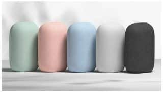 Google Nest Audio Smart Speaker Launch – Check Price and Specifications