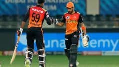 IPL Points Table: Hyderabad Edge Rajasthan to No 5; Rahul, Rabada Retain Orange, Purple Cap Respectively