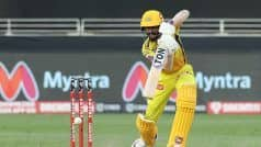 IPL 2020: Chennai Beat Bangalore to Stay Afloat in Playoffs Race
