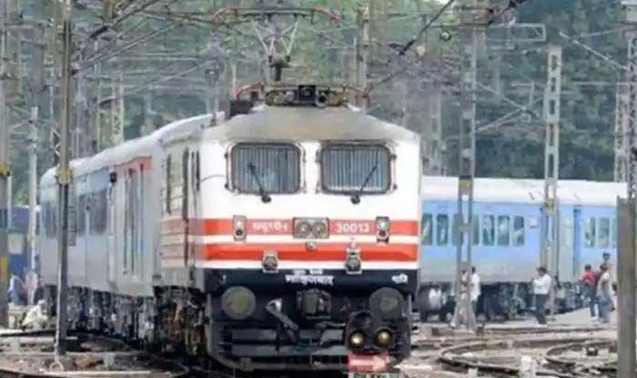Indian Railways RRB Mega Recruitment Drive From 15 Dec, 2.4 Crore Applicants Appearing For 1.4 Lakh Vacancies