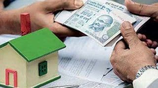 Banks to Give Cashback For Interest Waiver During Loan Moratorium by Nov 5 | Details Here