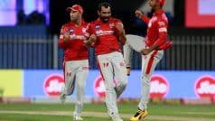 IPL Points Table: Punjab Move to 4th Spot After Win vs KKR, Rahul Extends Lead Over Orange Cap; Shami Claims 2nd Spot in Purple Cap Tally
