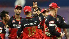 KKR vs RCB:  मोहम्मद सिराज ने झटका तीन विकेट हॉल, ये हैं बैंगलोर की जीत के पांच कारण