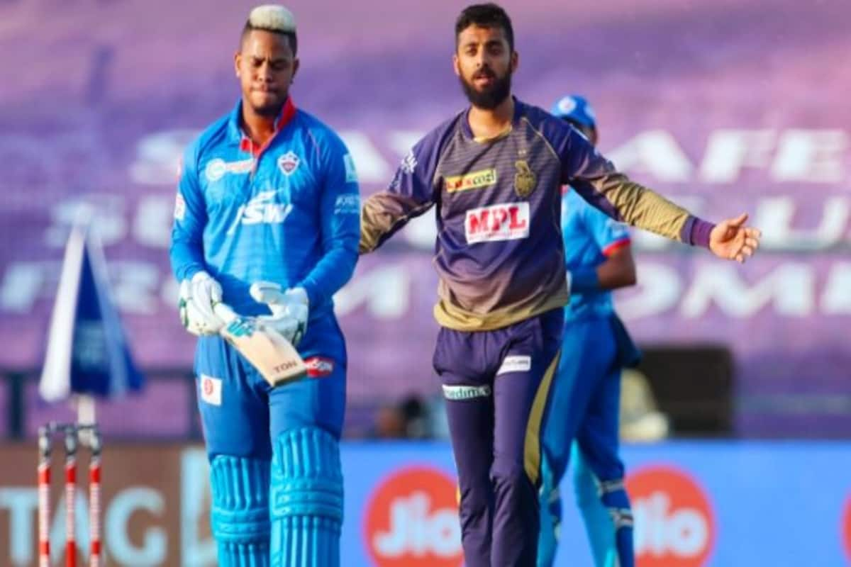 Who is Varun Chakravarthy? Unknown Facts About KKRs Mystery Spinner Who Has  Got Maiden National Call For Australia Tour
