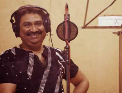 Singer Kumar Sanu Tests Positive For COVID-19, Confirms the News on Social Media