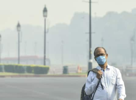Delhi Pollution: Air Quality Remains in 'Very Poor' Category, Likely to be Same Till Oct 31