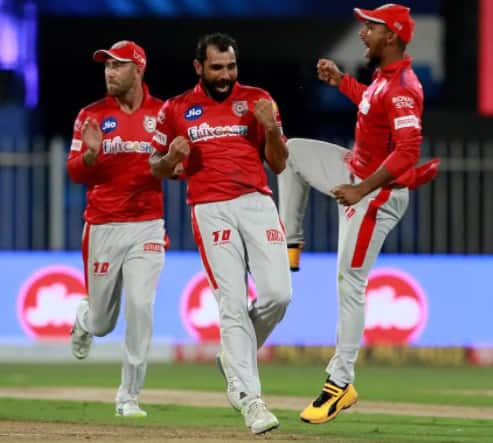 IPL 2020 Points Table Today Latest Update After KKR vs KXIP, Match 46