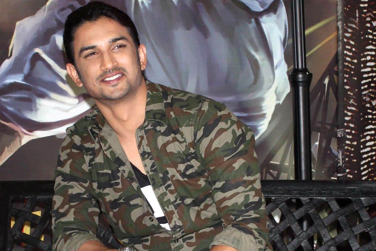 'I Want My Brother Back'! Sushant Singh Rajput's Sister Priyanka Joins 'Say No To Bollywood' Trend, Fans Support Her