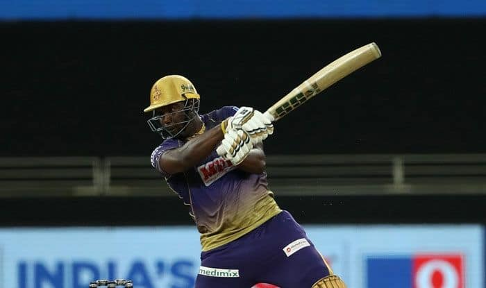 andre russell cricket