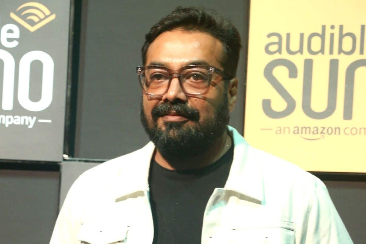 Anurag Kashyap Undergoes Angioplasty After Mild Chest Pain, Condition Stable
