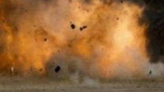 7 Dead After Massive Blast Rocks Pakistan's Peshawar; Over 20 Children Injured