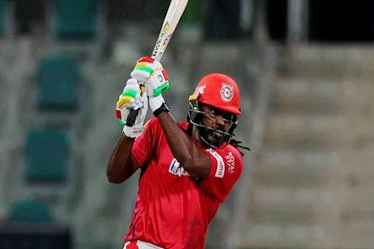 IPL 2020: Chris Gayle Becomes First Batsman to Hit 1000 Sixes in T20  Cricket | Cricket News