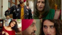 Suraj Pe Mangal Bhari Trailer Out: Manoj Bajpai,Diljit Dosanjh,Fatima?Sana Shaikh's Film is Full of Rib-Tickling Punches