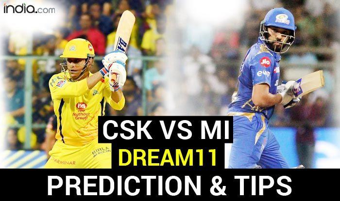 CSK vs MI Dream11 Team Prediction VIVO IPL 2021: Captain, Fantasy Playing Tips – Chennai Super Kings vs Mumbai Indians, Probable XIs For Today's T20 Match 30 Dubai Stadium 7.30 PM IST Sept 19 Sunday