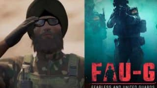 FAU-G: Akshay Kumar Launches Teaser of Multiplayer Game i.e. Indian Alternative to PUBG