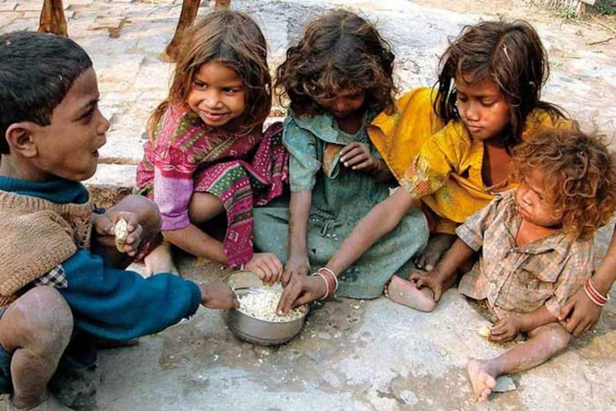 India Ranks 94 Among 107 Countries in Global Hunger Index | Check Full List
