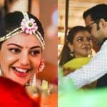 Kajal Aggarwal's Haldi Photos And Videos Out: Bride Dances Her Heart Out, Groom Looks Stylish